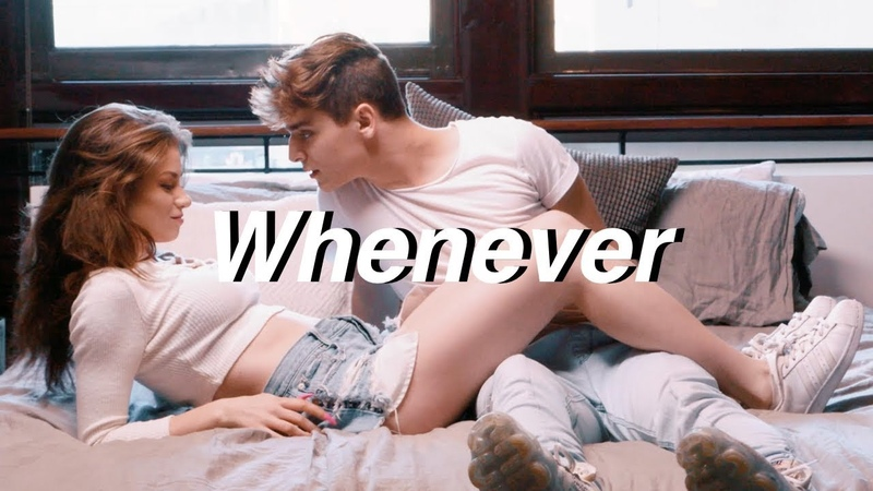 Whenever   Dytto x Josh   One-Take Dance