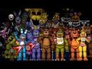 Песни в головах аниматроников