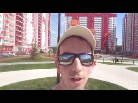 VLOG:Большая прогулка (видео 2)