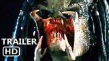 «Хищник» (The Predator) - Trailer # 2 (NEW 2018)