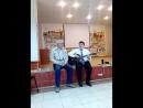 Андрей Смолин и Дмитрий Рыбаков - 10 Наш Десантный Батальон Песня из К/ф Белорусский Вокзал
