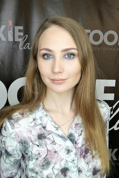 Марина Янченко