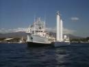 1991 Индонезия I Сады дьявола - Подводная одиссея команды Кусто