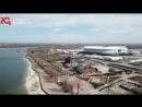 Новая набережная Ростова-на-Дону