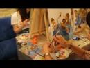 Арт вечеринка Изумительный Эдгар Дега и его зефирные балерины