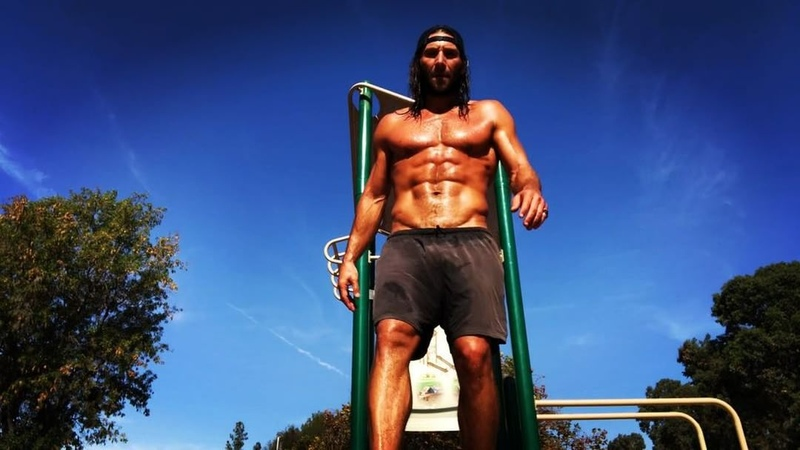 """Zach McGowan on Instagram """"I have been doing these muscle ups a few weeks now. My form is still questionable but I am getting loads of reps in. Th..."""