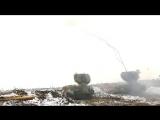 УР-77 «Метеорит», прозванная в войсках «Змеем Горынычем»