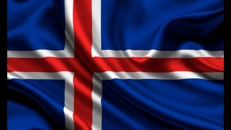 Футбол Чемпионат Исландии Валюр - Викингур Рейкьявик 22.07.2018