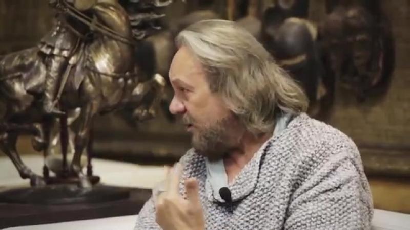 Интервью с Виталием Сундаковым семейные ценности ⁄ Серия 65 ⁄ Арканум ТВ