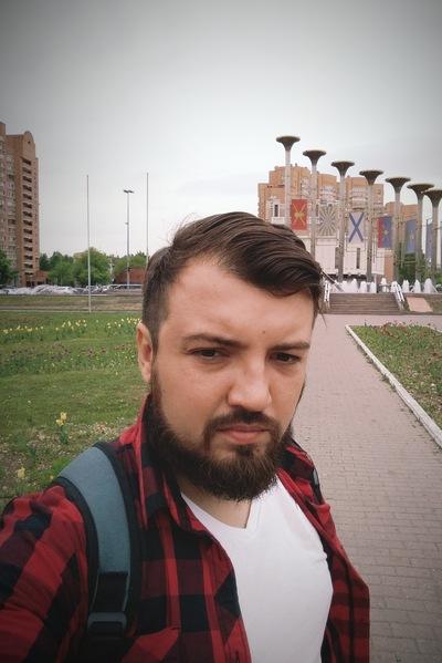 Дмитрий Павлов