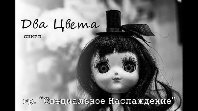 Специальное Наслаждение - Два цвета (Single) - Official Video