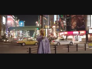 Jaden smith — «goku»