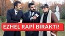 Ezhel Rap Müziği Bıraktı Kurcala feat Ezhel