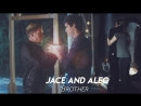 Alec and Jace ○ Brother ○ Hiverdale