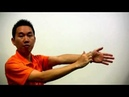 Simple Meridian Massage to Improve Respiratory System