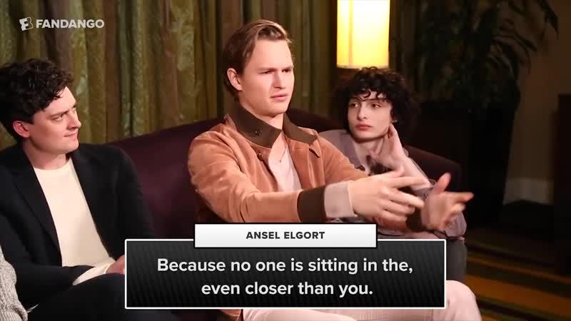 CinemaCon 2019 Как знаменитости ходят в кино (Fandango All Access)