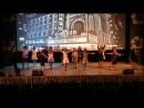 Отрядный танец 6 отряд 3 смена 2018 года