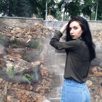 Соня Пожидаева