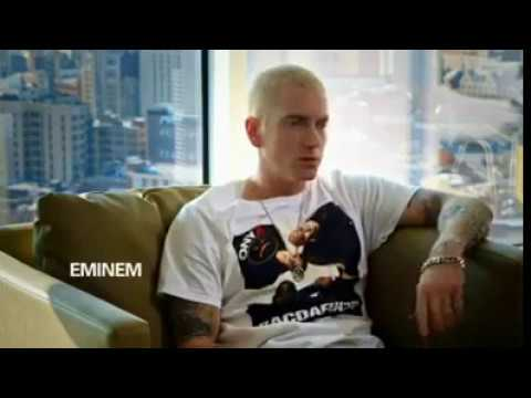 Dr.Dre Tell How He Discovered Eminem In The Defiant Ones which Now tune in HBO.