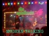Modern Talking- Jet Airliner (die spielbude)03.06.1987