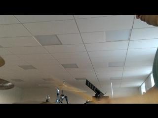 Когда хочешь снять видео импровизации, но используешь очень старые палки)))