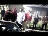 Big Scoob - All I Kno is Hood ft. Krizz Kaliko