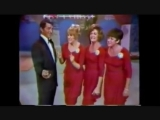 Dean Martin The Andrews Sisters - Medley of Hit Songs