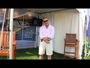 2012 CIC Boat Show - Toledo Beach Marina