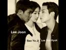 Lee Soo Hyuk/Seo Ye Ji/Lee Joon