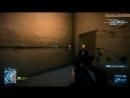 Battlefield 3 - просто играю - качественный стрим