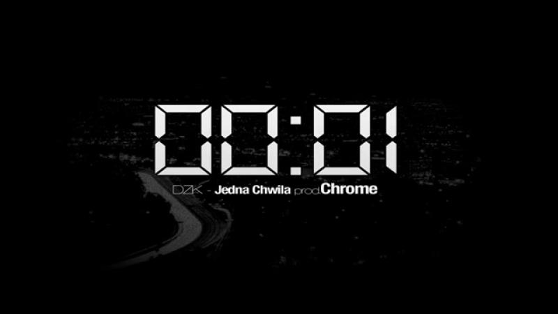 DZK - Jedna Chwila [prod.Chrome] - YouTube