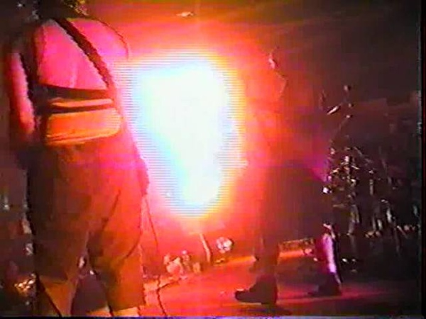 Heroic Dose Live at Super Toad (1999)