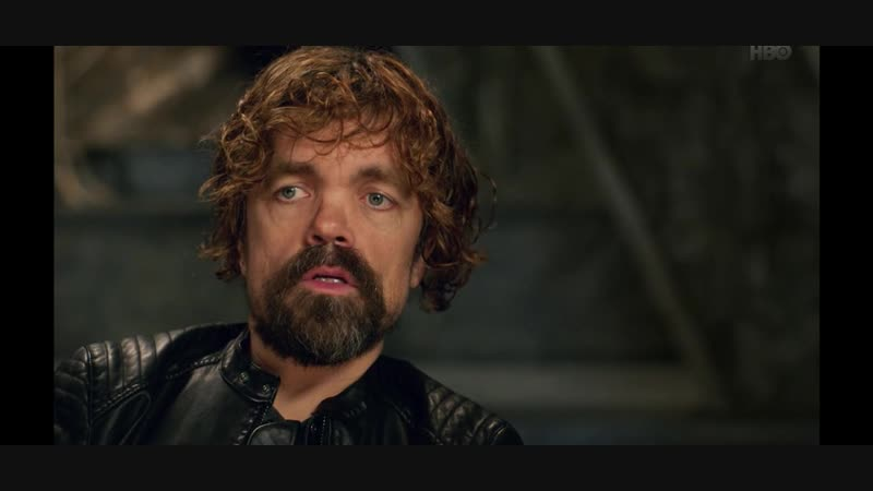The story of Tyrion Lannister p1