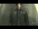 Anime Resident Evil Degeneration