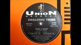 Analogic Tribe Want U Baby (D-Floorfiller Mix) (1994)