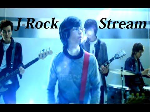 Japanese Rock J-Rock (Indie, Electronic, Punk) [MUSIC STREAM]