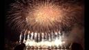 L'International des Feux Loto-Québec 2018 #Montréal La Ronde Fireworks - China - July 14th 2018