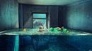 Photoshop Manipulation Tutorial Water Room 포토샵 합성 강좌 워터 룸