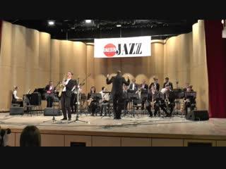 Gnesin Jazz 2018Big Band MGIK п/у Сергея Долженкова