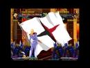 Hokuto no Ken PS 2 - Shin vs Kenshiro