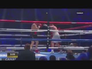 Арсен Гуламирян - Марк Фланаган
