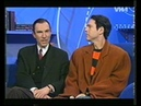 Sparks Ron Russell Mael Interview Vh1 1996