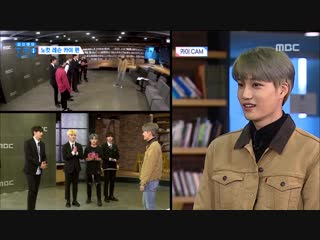 [full cut] 190113 mbc under nineteen @ exo's kai (kim jongin)