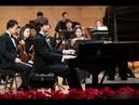 Arseny Tarasevich-Nikolaev - Mozart Piano Concerto No. 23 - 2019 CIM Competition Final Round