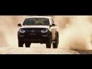 Amarok V6 commercial