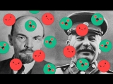 Ленин, Сталин и Махно: кого россияне любят больше?