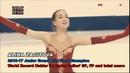 Alina Zagitova Nationals 2017 Main Rival A