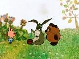 Винни-Пух и день забот (1972) ♥ Добрые советские мультфильмы ♥ http___vk.com_clu