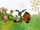 Винни-Пух и день забот (1972) ♥ Добрые советские мультфильмы ♥ vk_clu