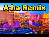 Italo Disco Style 80s A-Ha - Take On Me ( Dj KaktuZ Nu Disco Remix)